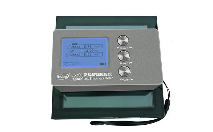 中空玻璃厚度仪LS201