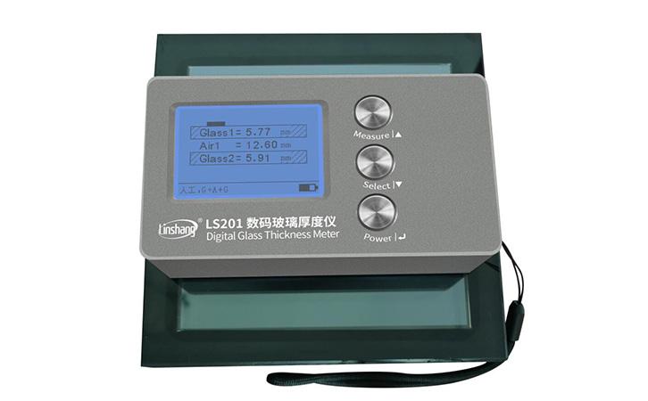 中空玻璃的整体性能如何提高及玻璃厚度检测仪的测量