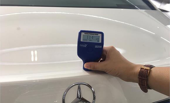 LS220漆膜厚度检测仪
