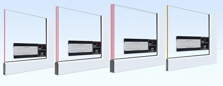 怎么测量玻璃厚度?用玻璃测厚仪