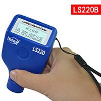 蓝牙漆膜仪LS220B