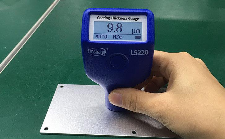 镀锌层测厚仪LS220