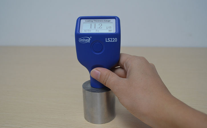 金属镀层测厚仪LS220H