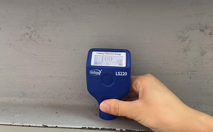 涂镀层测厚仪LS220H