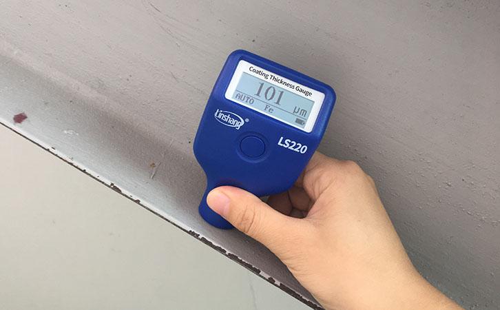 涂层测厚仪LS220H