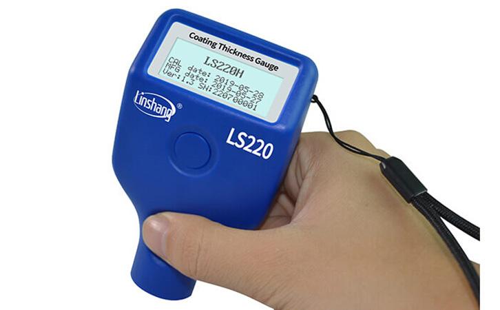 涂层测厚仪LS220