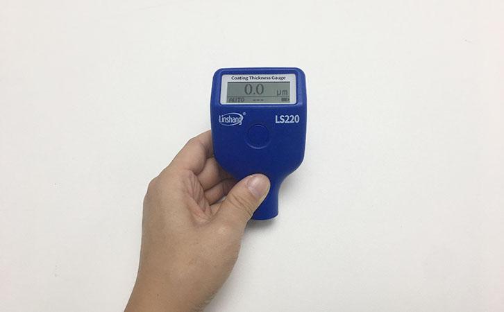 表面涂层测厚仪LS220H