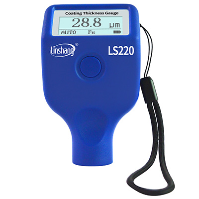 LS220H镀层测厚仪