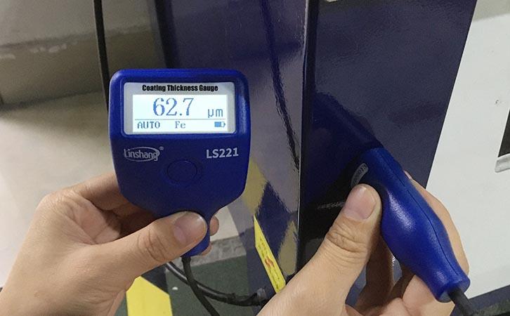 LS221 涂层测厚仪