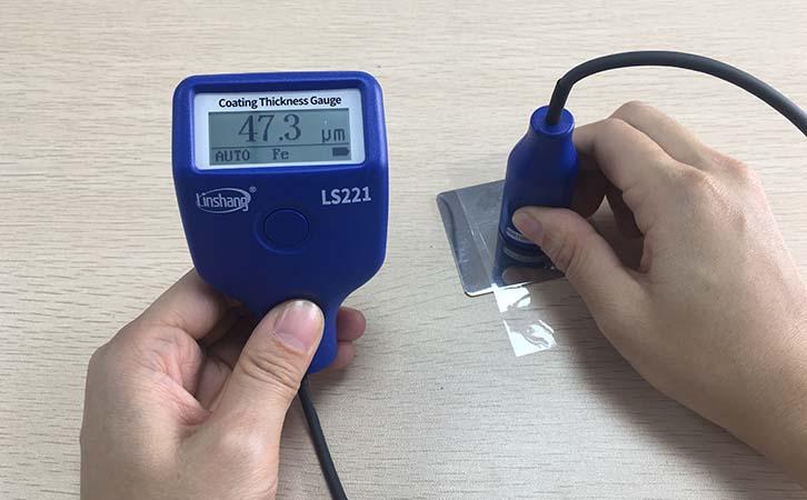 膜厚仪LS221