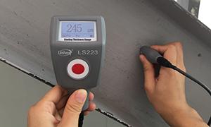 LS223涂层测厚仪