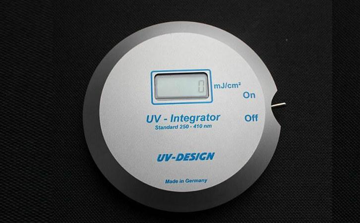 DESIGNUV-150能量计