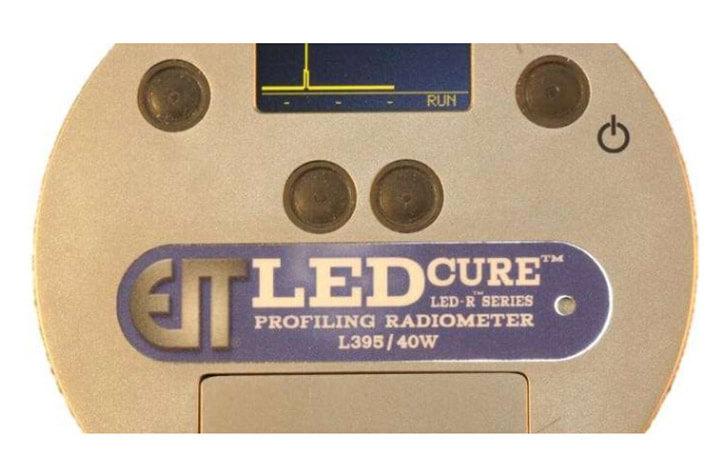 美国EIT专用于LED紫外能量计