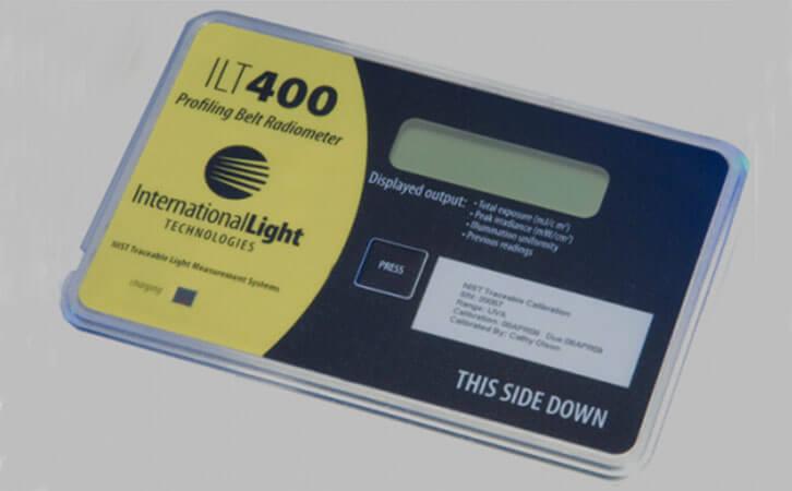 美国UV能量计International Light
