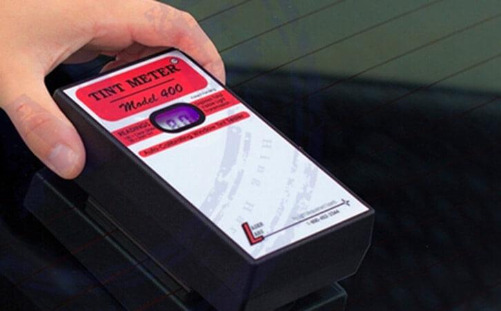 美国透光率测试仪