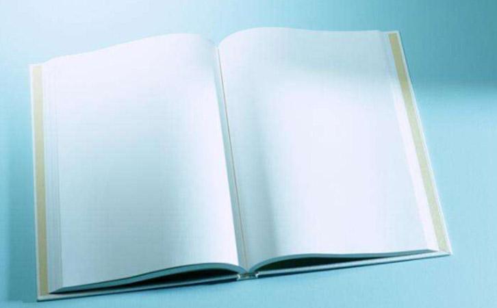 纸张光泽度