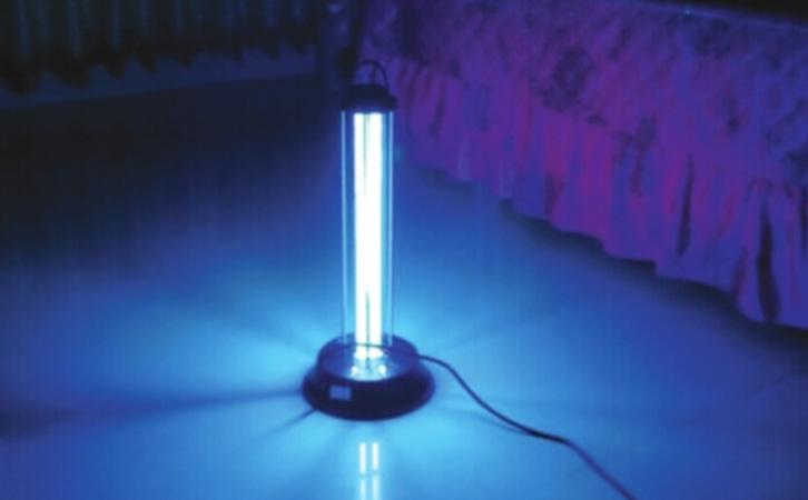 紫外杀菌灯