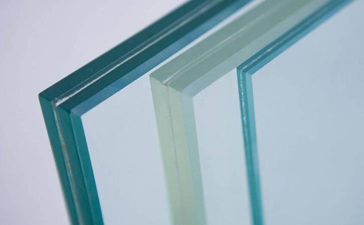 挡风玻璃是不是夹层玻璃及玻璃厚度的测量