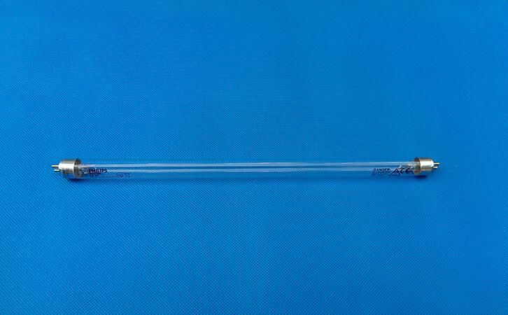 紫外线低压汞灯