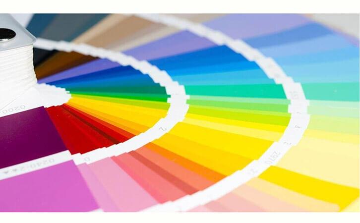 纸张UV能量计对固化灯的检测